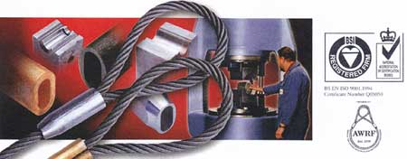 wire rope sling technology